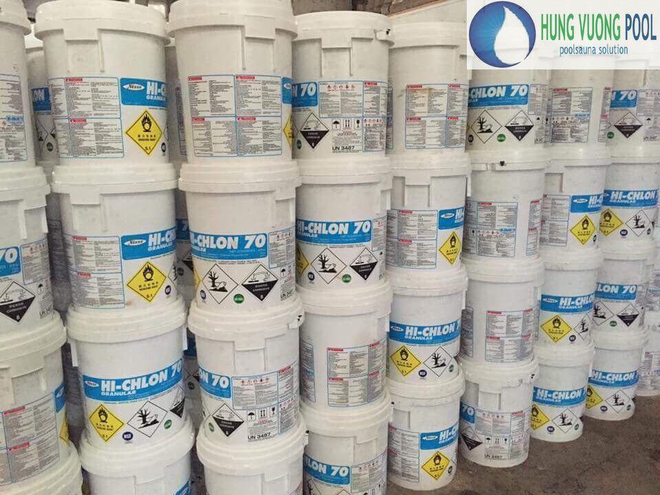 Phòng chống dịch CORONA (COVID-19) khẩn cấp bằng hóa chất Chlorine/TCCA thay Chloramine B