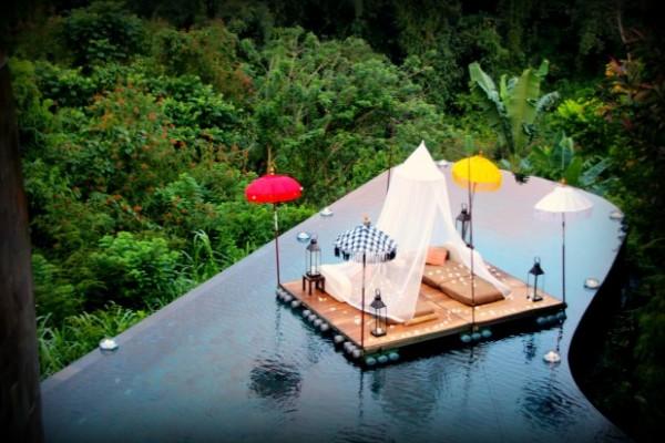 Top 6 bể bơi Châu Á bạn nên đến một lần