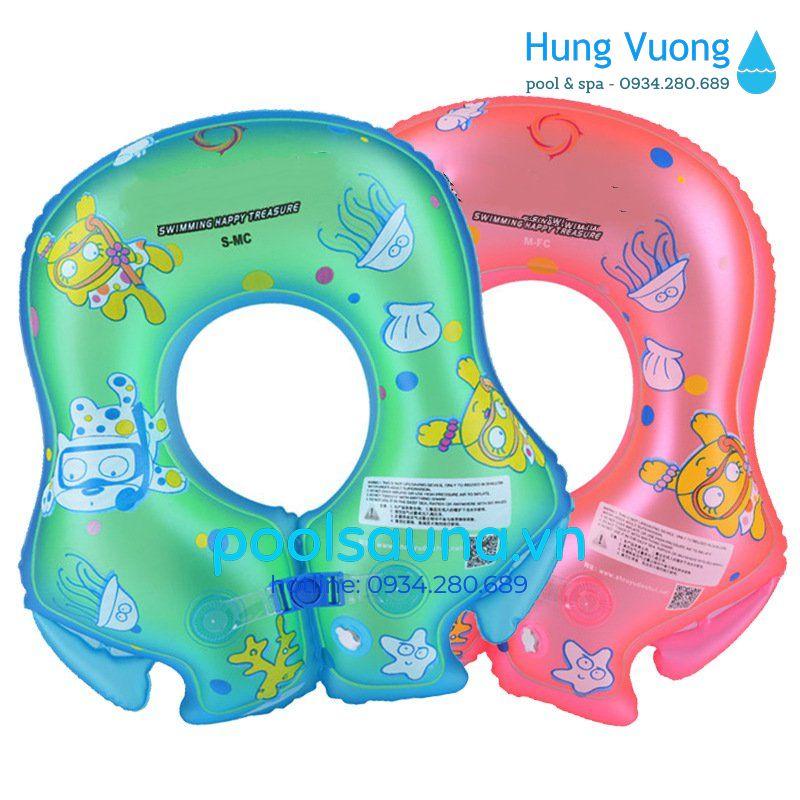 Phao bơi trẻ em (đủ size, bền đẹp ..)