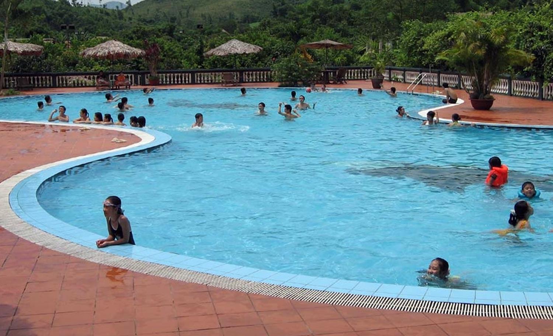 Danh Sách Hồ Bơi, Bể Bơi Tại Hà Nội