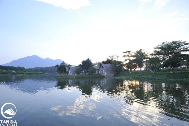 Tìm hiểu Tản Đà Spa Resort