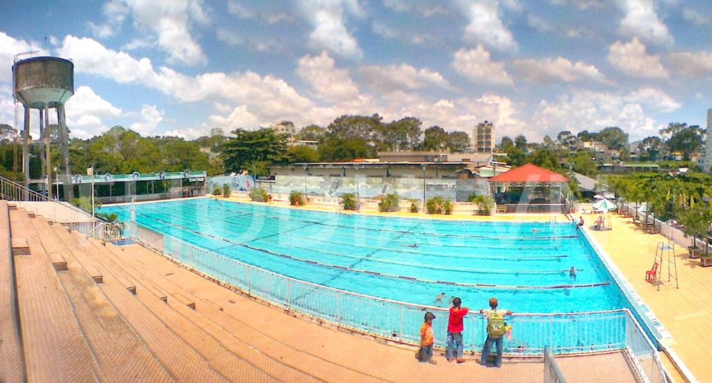 Danh Sách Hồ Bơi, Bể Bơi Tại HN