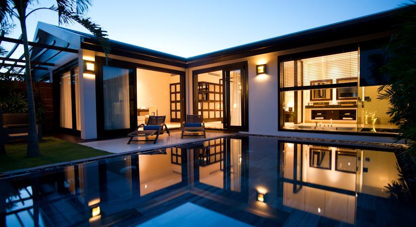 Top 5 khách sạn có hồ bơi tuyệt đẹp tại Đà Nẵng