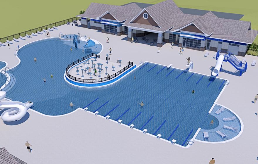 Tư vấn xây dựng bể bơi chuyên nghiệp